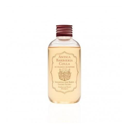 Shampoo Per Barba Legno Scuro 150 ml