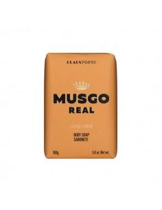 Musgo Real Saponetta per le Mani Orange Amber160 gr