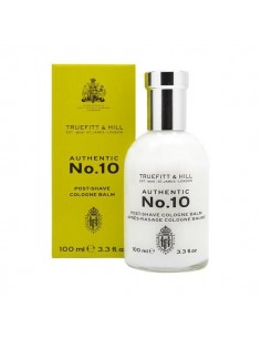 Authentic N 10 Post Shave Cologne Balm 100 ml