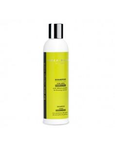 Shampoo Uomo Energizzante Libo Cedro 250 ml