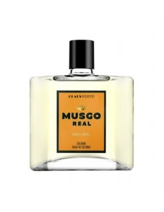 Musgo Real Orange Amber Cologne N° 1 100 ml