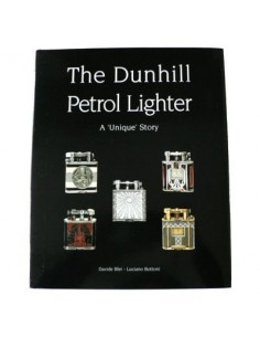The Dunhill Petrol Lighter - A 'Unique' Story