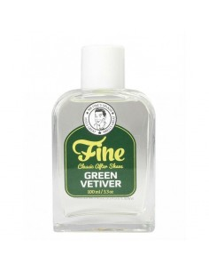 Clean Vetiver Aftershave 100 ml