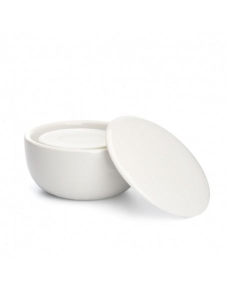 Ciotola da Barba in Ceramica Aloe Vera