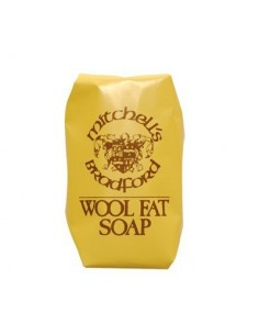 Wool Fat Soap