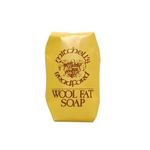 Wool Fat Soap