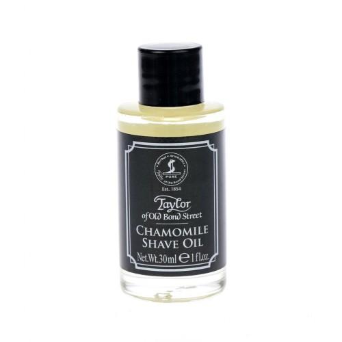 Chamomile Shaving Oil 30 ml