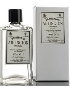 Arlington pre-shave 100ml