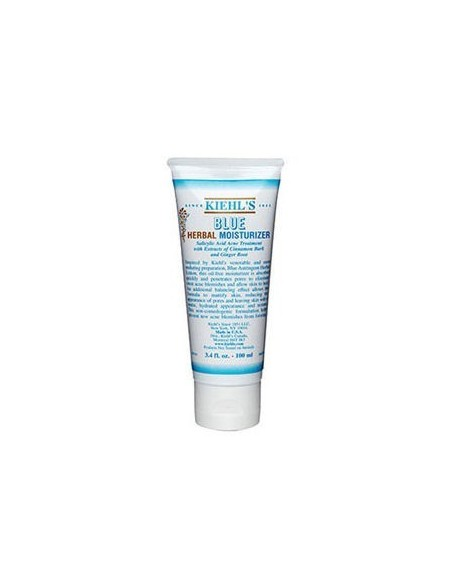 Blue Herbal Moisturizer 100 ml.