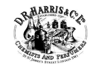 D.R. Harris & C. L.