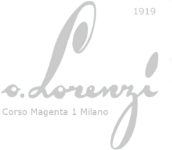Coltelleria Lorenzi Milano